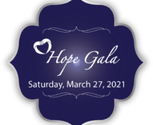 Alexandra House to Hold Annual Hope Gala as a Virtual Event