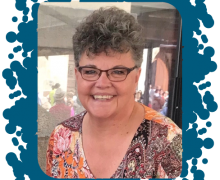 Donor Story: Mary Arneson