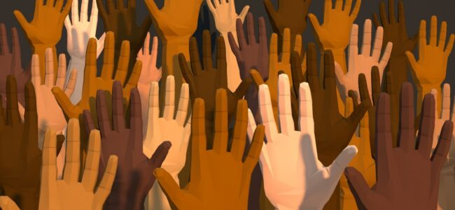 Our Commitment to Addressing Systemic Racism